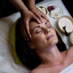 Целебные свойства тайского массажа