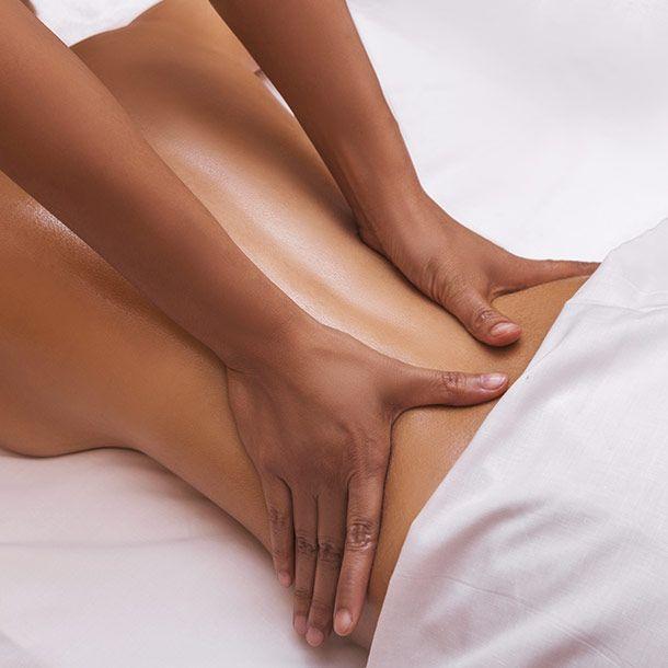 Оіл масаж