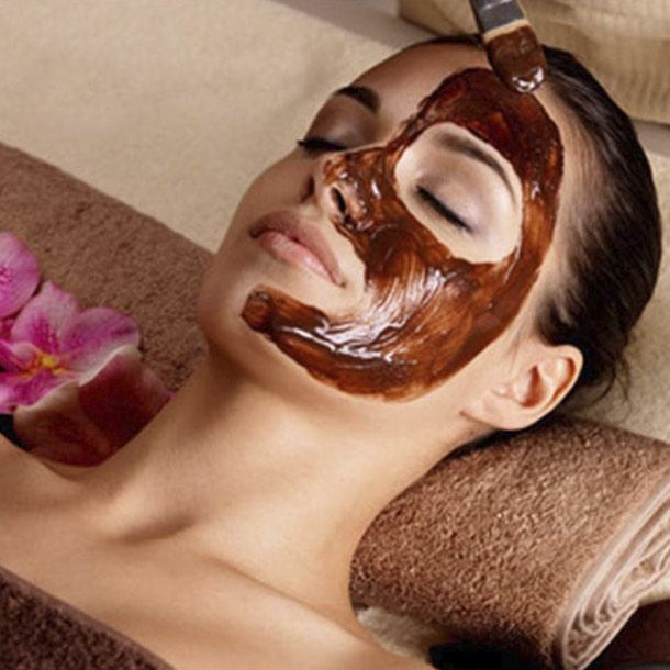 "Detox procedure ""Chocolate PARADISE"""